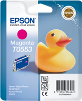 Cartucho de tinta Epson T0553
