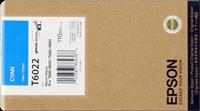 Cartucho de tinta Epson T6022