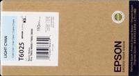 Cartucho de tinta Epson T6025