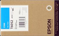 Cartucho de tinta Epson T6052