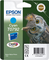Cartucho de tinta Epson T0792