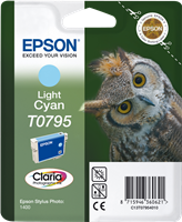 Cartucho de tinta Epson T0795