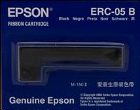 Ruban encreur Epson ERC-05B