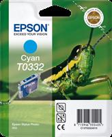 Epson T0334+