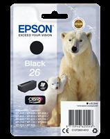 kardiz atramentowy Epson T2601
