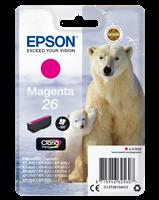 Cartucho de tinta Epson T2613