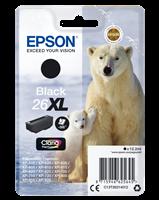 kardiz atramentowy Epson T2621