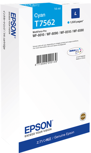 Epson C13T756240