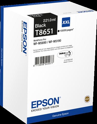 Epson C13T865140