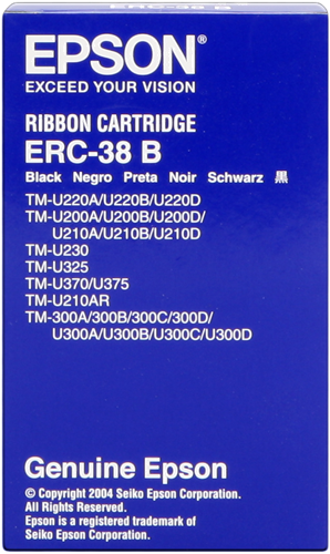 Epson TM-U210 C43S015374