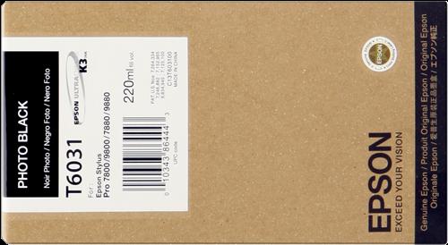 Epson C13T603100