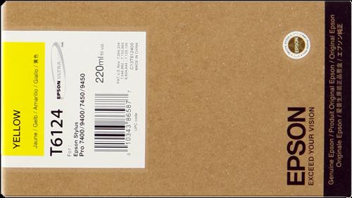 Epson C13T612400