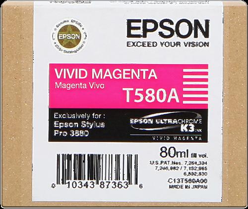 Epson Stylus Pro 3880 C13T580A00