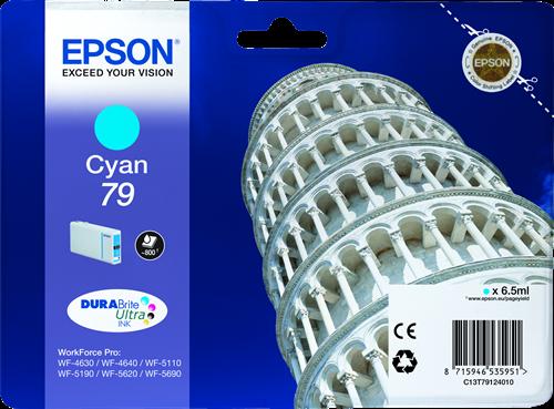 Epson C13T79124010