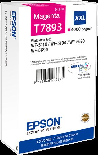 Epson C13T789340