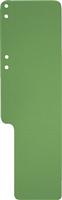 Aktenschwänze lang, Seitenfalz,genutet,gelocht Exacompta 13725B