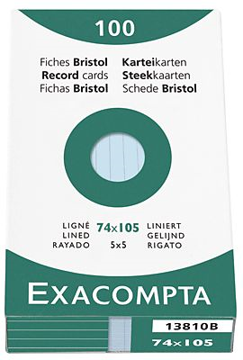 Exacompta 13810B
