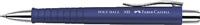 Kugelschreiber POLY BALL XB Blau Faber-Castell 241152
