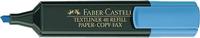 Textliner Faber-Castell 154851