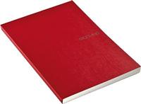 Notizbuch mit Seitenleimung FABRIANO 14821851