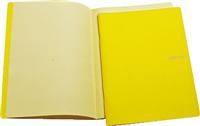 Notizbuch EcoQua Colore A4 FABRIANO 65600182