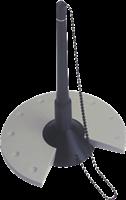 Kugelschreiberständer helit H6359098