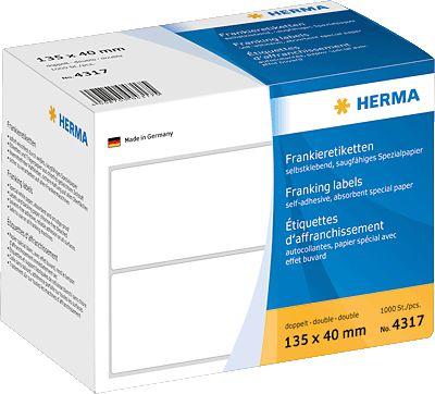HERMA 4317