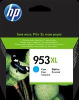 inktpatroon HP 953 XL