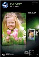 Foto-Inkjetpapier HP CR757A