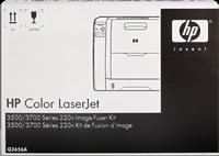 fuser unit HP Q3656A