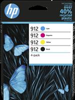 zestaw HP 912