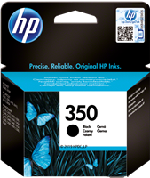 Druckerpatrone HP 350