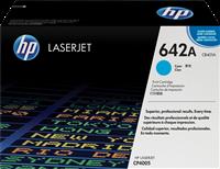 Tóner HP 642A