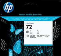 HP 72 (Cabezal de impresión)