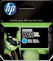 Cartucho de tinta HP 920 XL