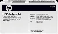 Réceptable de poudre toner HP CE265A