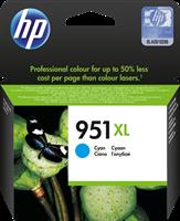 Cartucho de tinta HP 951 XL