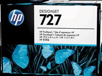 Cabezal de impresión HP 727