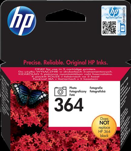 HP CB317EE
