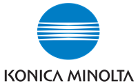 Réceptable de poudre toner Konica Minolta A162WY1