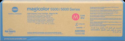 Konica Minolta A06V353
