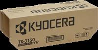 Tóner Kyocera TK-3150