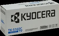 Toner Kyocera TK-5160C