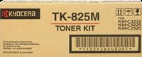 Toner Kyocera TK-825m