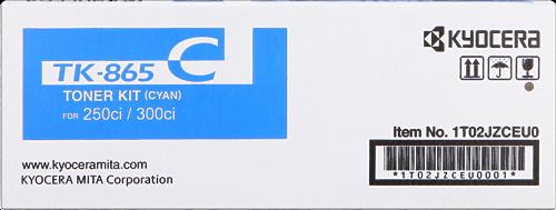 Kyocera TK-865c
