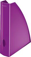 Stehsammler WOW, violett metallic Leitz 5277-10-62