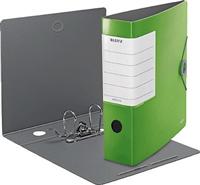 Qualitäts-Ordner 180° Solid, 82 mm, hellgrün Leitz 1112-00-50