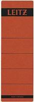 Rückenschilder breit Leitz 1642-00-25