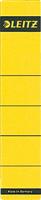 Rückenschilder schmal Leitz 1643-00-15