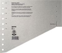 Staffeltrennblätter 1651 A4 Leitz 1651-00-85